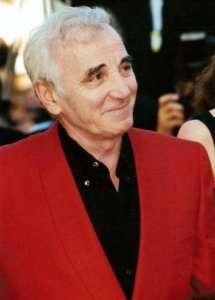 Aznavour: chansonnier, songwriter, composer, film actor